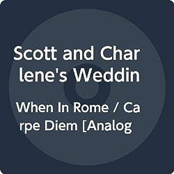 When in Rome/Carpe Diem [Import]