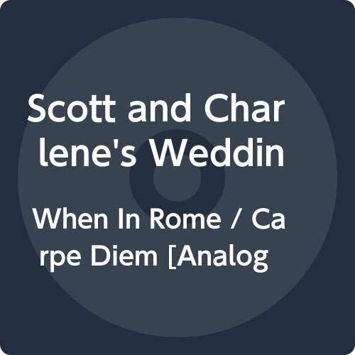 When In Rome - Carpe Diem [Vinilo]