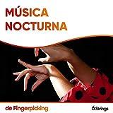Música Nocturna de Fingerpicking para Cenas de Gala