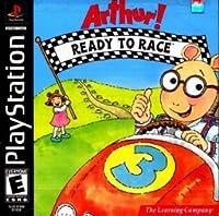 Arthur Ready to Race / Game