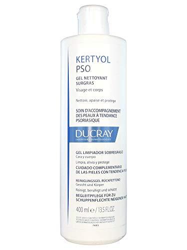 Ducray Kertyol P.S.O Ultra-Rich Reinigungsgel, 400 ml