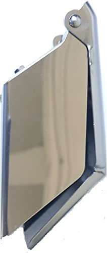 popular Large Stainless Steel Ice Shaver Mexican Style wholesale Raspador wholesale De Hielo Manual Raspahielo Adjustable Blade Hand Plane Piraguas Snow Cone Maker Metal sale