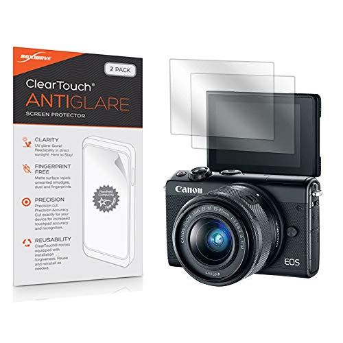 Variação Canon EOS M100, bw-862-15520-0