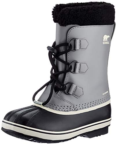 Child Snow Boots Uk