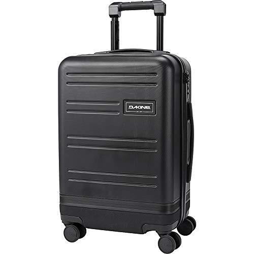 Dakine Concourse Hardside Luggage Carry-On Bag Black One Size