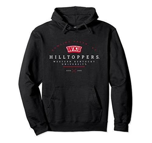 Western Kentucky Hilltoppers WKU NCAA Hoodie 1704FR15