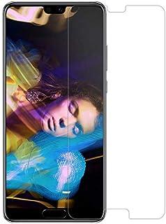 Huawei P20 AKD 2.5D زجاج مقسّى واقي الشاشة