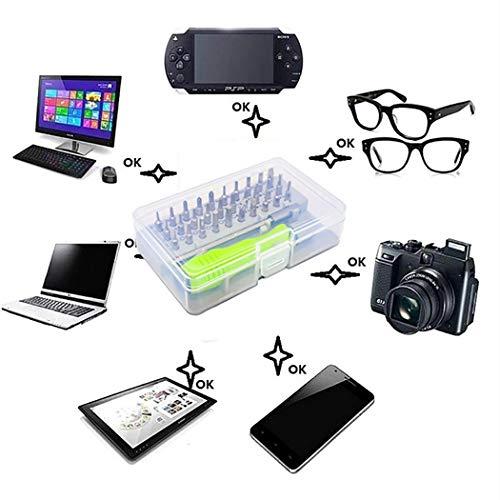 Best Prices! Fenido Portable Multifunction Repair Tool Kit Household Repair Screwdriver Set Screwdri...