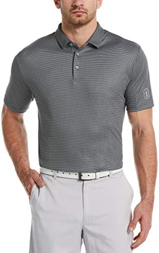 Save up to 25% on select golf clothing and shoe styles from adidas, PGA Tour and Jack Nicklaus