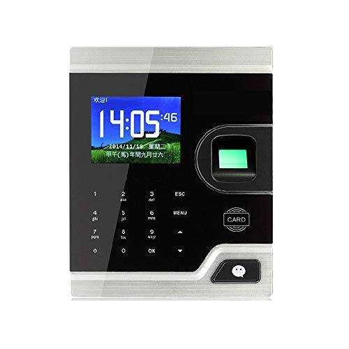 yaohuishanghang Anwesenheit Biometrischer Fingerabdruck-Zeit-Anwesenheits-Uhr-Recorder-Digital-elektronische Leser USB-ID-Karte Handel