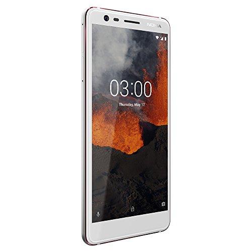 Nokia - Android 9.0 Pie - 16GB - Dual SIM Desbloqueado Smartphone