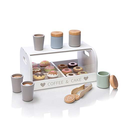 MUSTERKIND Coffee & Cake Box - Vanilla