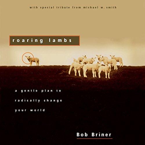 Roaring Lambs audiobook cover art