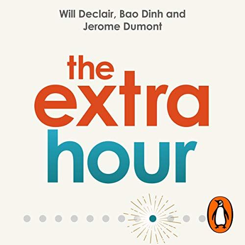 The Extra Hour cover art