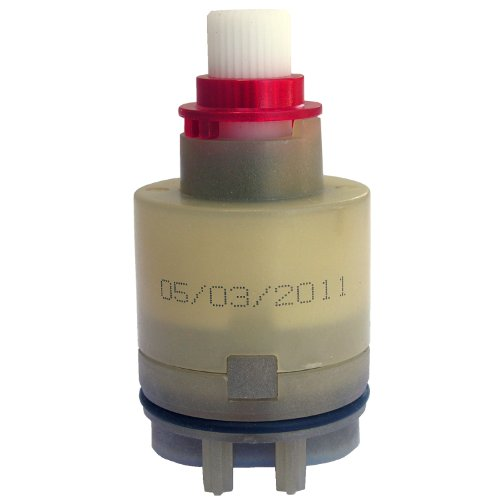 LASCO 0-1071 Pegasus Brand, Single Lever Cartridge, Hot and Cold