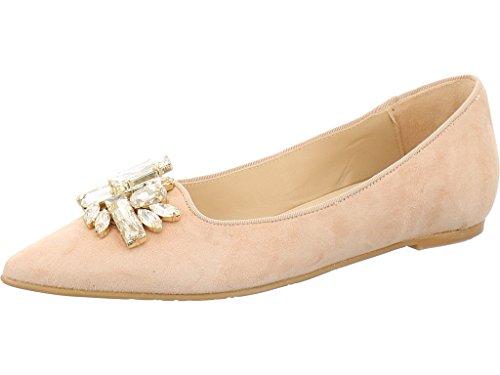 RAS Ballerina Größe 38 EU Pink (rosa)