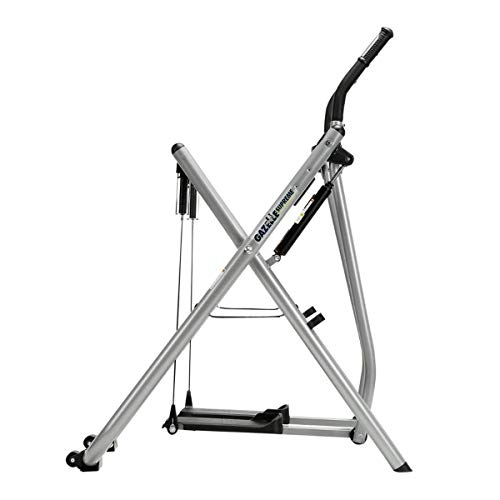 Product Image 5: Gazelle Supreme Glider Home Workout & Fitness Machine with Instructional DVD