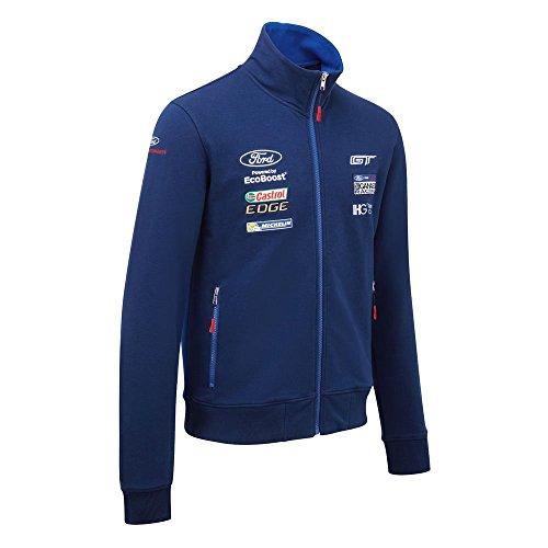 Ford Performance Team Sweatshirt XXXL Blues