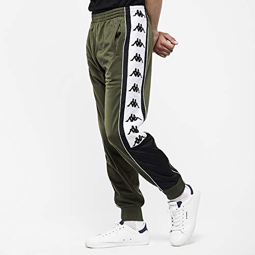 Categoría Derribar disco  Comprar Pantalones Kappa Hombre: OFERTAS TOP (noviembre 2020)