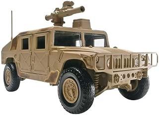 Revell SnapTite MAX Humvee Plastic Model Kit