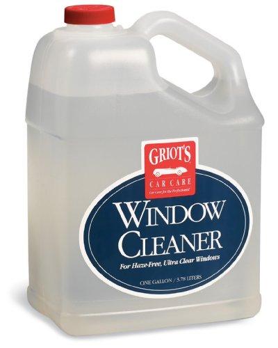 Griot's Garage 11110 Window Cleaner Gallon