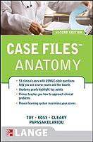 Case Files Anatomy