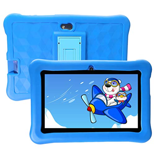 Tablet Niños 7 Pulgadas WiFi Android 6.0 Quad Core