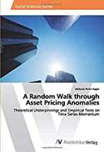 A Random Walk through Asset Pricing Anomalies: Theoretical Underpinnings and Empirical Tests on Time Series Momentum