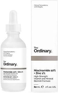 The Ordinary Niacinamide 10% + Zinc 1% - Large 60mL/2oz