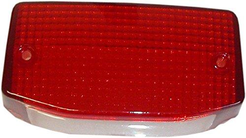 NH Honda 125 1983-1987 moto arrière queue lentille lumière