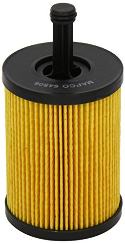 Mapco 64806 Filtro de aceite