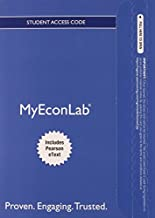 NEW MyEconLab® with Pearson eText -- Instant Access -- for Macroeconomics: Principles, Applications and Tools (MyEconLab (Access Codes))