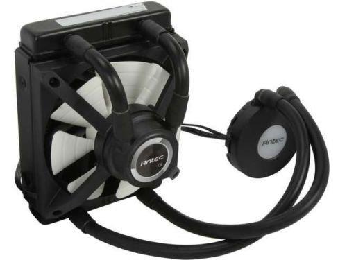 AM4 AMD Montageset für Antec Kuhler H2O 650 750 1250 Cooling Kit KUHLER
