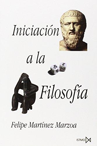 Iniciación a la Filosofía: 45 (Fundamentos)