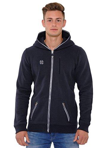 SPOOKS Tobi Jacket (Farbe: Navy; Größe: L)