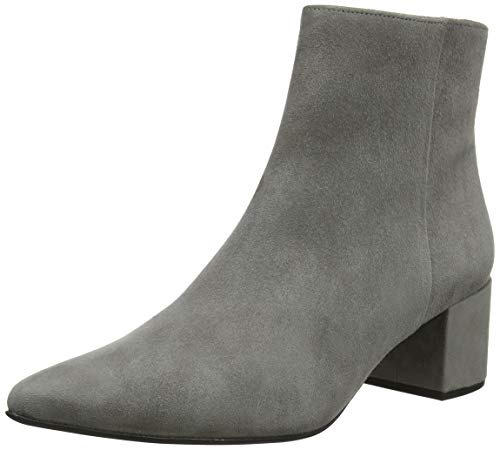 Högl Damen Publicity Stiefeletten, grau (grey 6000), 39 EU