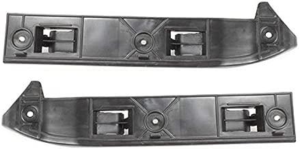 Koolzap For 99-05 VW Jetta Front Bumper Face Bar Filler Retainer Left & Right Side SET PAIR