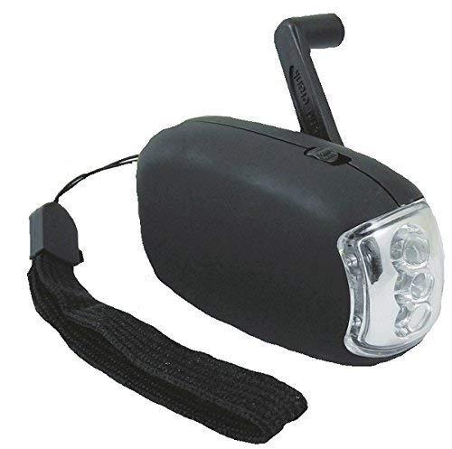 Jegs 3 LED Mini Partiel Torche sans Piles Requis