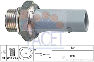La pressione dell/'olio Interruttore-FACET 7.0003
