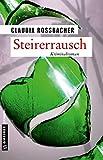 Steirerrausch: Sandra Mohrs neunter Fall (LKA-Ermittler Sandra Mohr und Sascha Bergmann 9)
