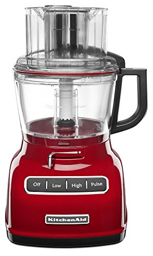 KitchenAid 9-Cup Food Processor (KFP0933ER)