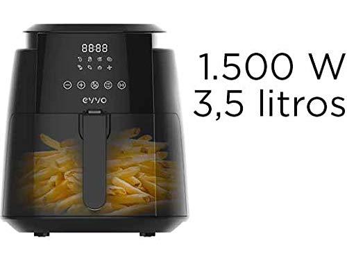 EVVO EVVO Tasty Fryer
