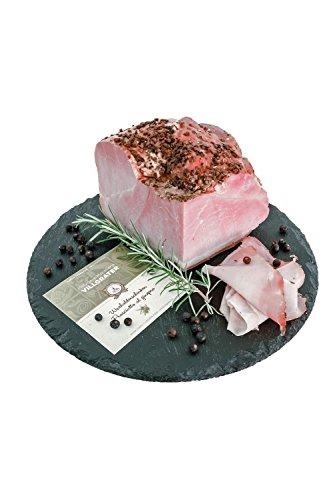 Prosciutto Cotto al Ginepro Villgrater ca. 500 gr.