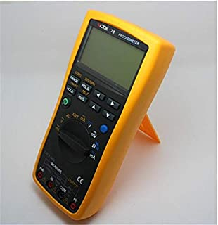 process calibrator multimeter