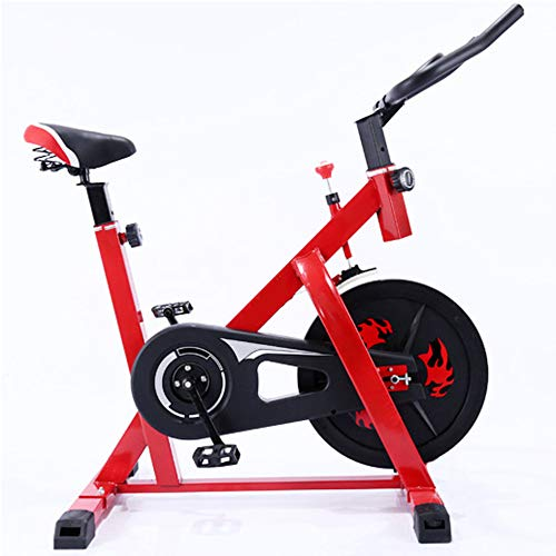 YUANP Bicicletas Estaticas Baratas,maquinas De Gimnasio para