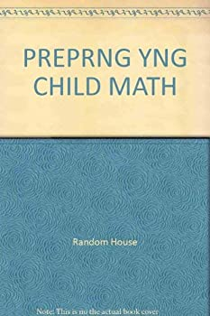 Preprng Yng Child Math 0805237232 Book Cover