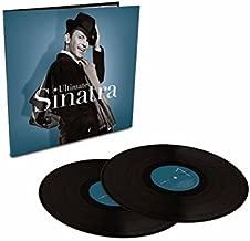 frank sinatra vinyl records worth