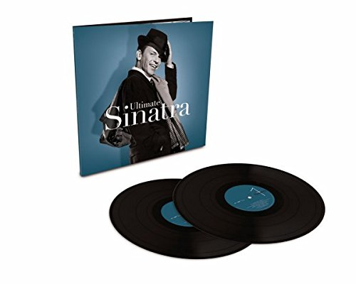 Ultimate Sinatra - Best Of [Vinyl LP]