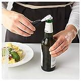 VARDAGEN Abrebotellas y Abrelatas 13 cm para uso doméstico Utensilios de cocina...