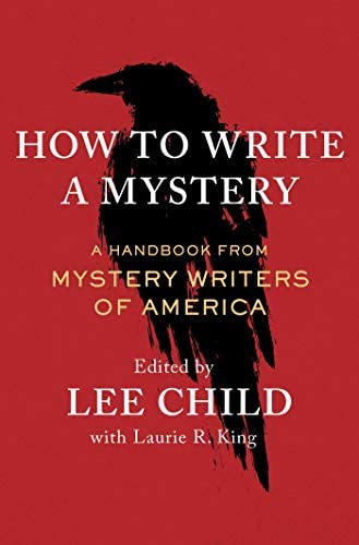 How to Write a Mystery A Handbook from Mystery Writers of America product image